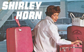 Shirley Horn, Shirley Horn - Frühwerke einer Spätentdeckten