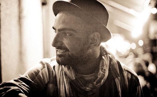 Fayzen, Fayzen veröffentlicht im Frühjahr sein Debütalbum Meer