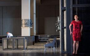 Peter Tschaikowsky, Tschaikowskis Mazeppa zum ersten Mal als Neuproduktion in Berlin