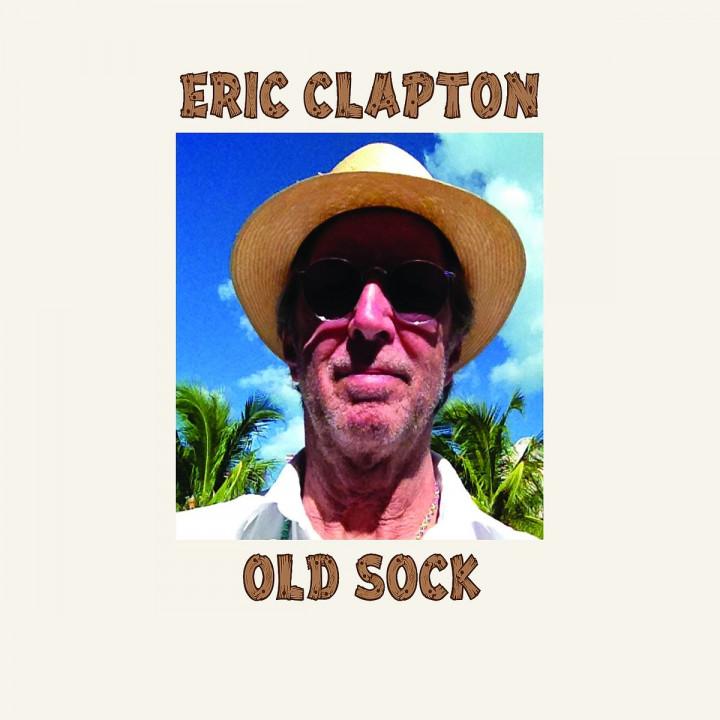 Old Sock: Clapton,Eric