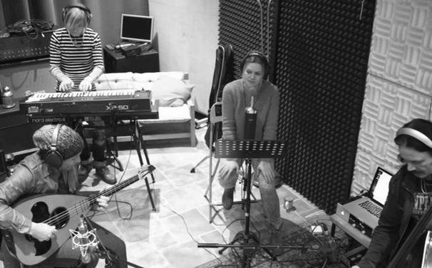 Silly, Vaterland: Seht das Akustik Video zum Silly Album-Track