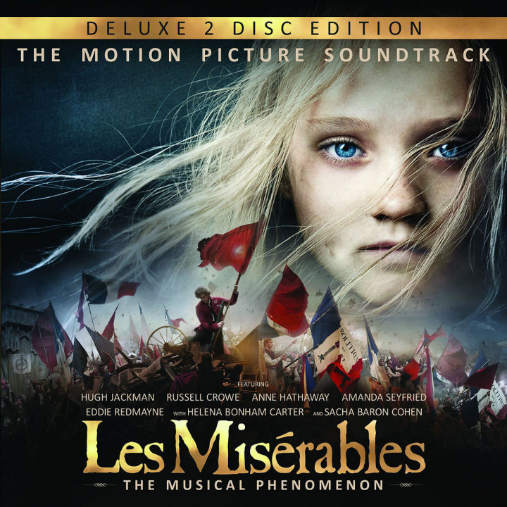 Les Misérables: Highlights From The Motion Picture Soundtrack