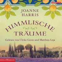 Joanne Harris, Himmlische Träume