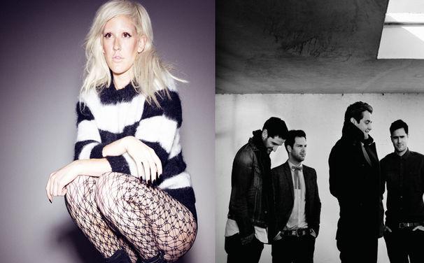 Keane, TV Tipp: Ellie Goulding und Keane auf ZDFkultur