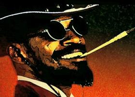 Django Unchained OST, Unchained (ThePayback/Untouchable)
