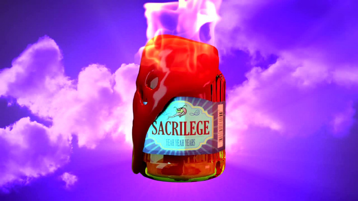 Sacrilege - Teaser
