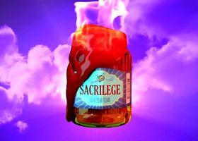 Yeah Yeah Yeahs, Sacrilege - Teaser