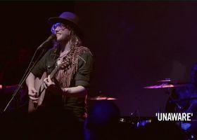 Allen Stone, Allen Stone - Unaware (live)