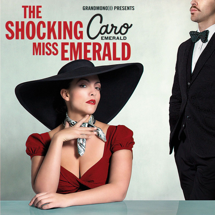 CD The Shocking Miss Emerald