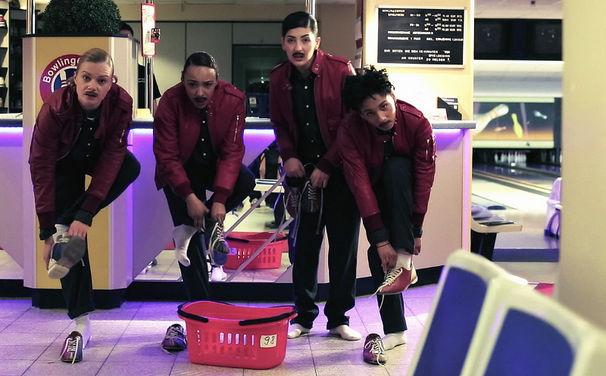 Laing, Paradies Naiv: Seht den zweiten Album-Trailer zum neuen Laing Album