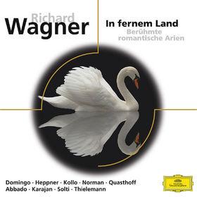 Wagner: In fernem Land - Berühmte romantische Arien, 00028948074228