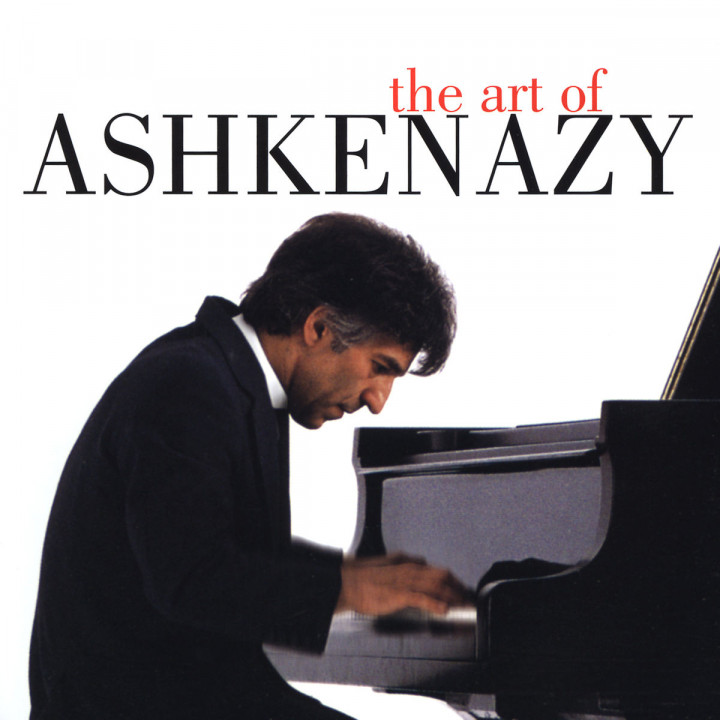 The Art of Ashkenazy
