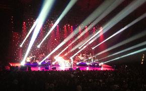 Ronan Keating, Ronan Keating begeisterte seine Fans live in Berlin