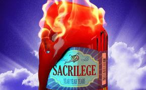 Yeah Yeah Yeahs, Premiere: Yeah Yeah Yeahs präsentieren Sacrilege