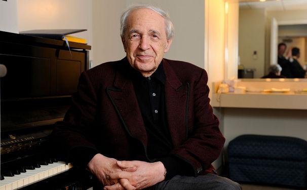 Pierre Boulez, Mahlers Schmerzenskind und Bergs Unvollendete