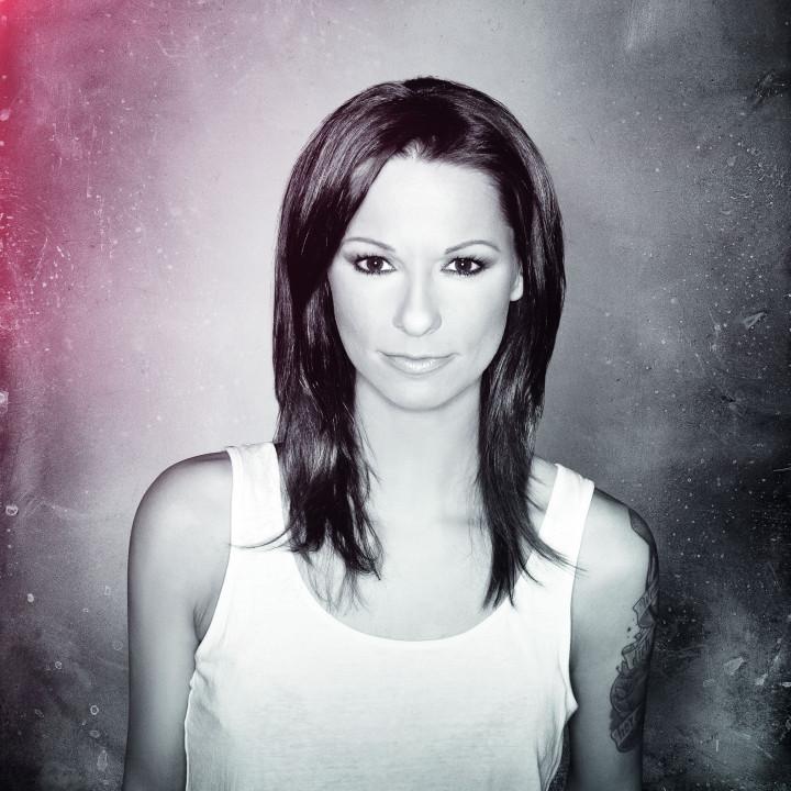 Pressefoto Christina Stürmer