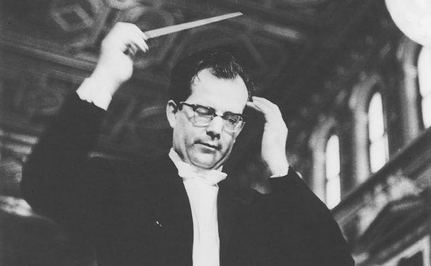 Wolfgang Sawallisch, Bayerische Staatsoper trauert um Wolfgang Sawallisch