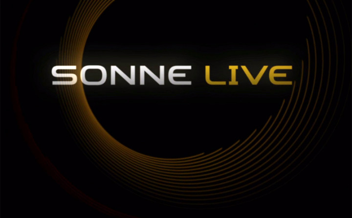 Sonne Live Trailer