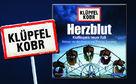 Volker Klüpfel & Michael Kobr, Mit viel Herzblut