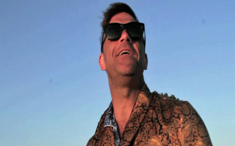 Robbie Williams, Soul Transmission - 60 Sekunden