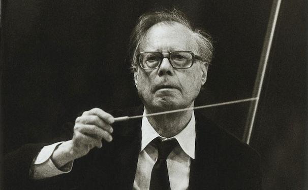 Karl Böhm, Der Zauber von Bayreuth