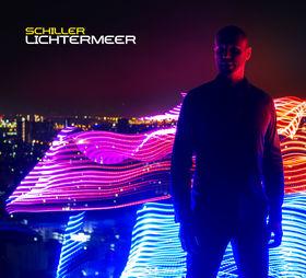 Schiller, Lichtermeer EP, 00000000000000