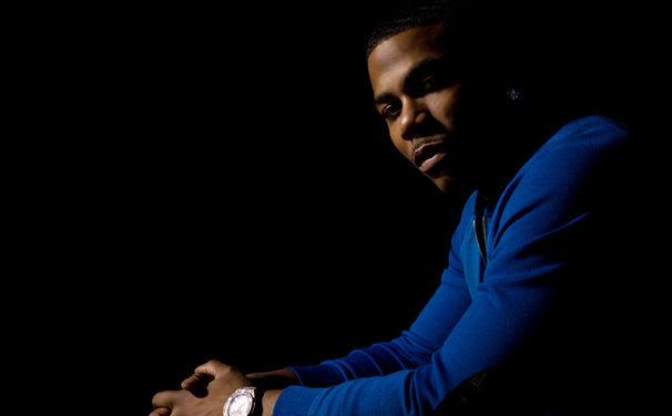 Nelly, Videopremiere: Nelly mit Hey Porsche