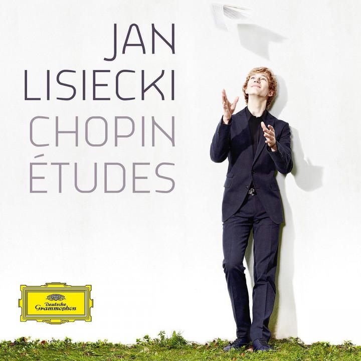 Chopin Etüden - Op 10 + Op 25: Lisiecki,Jan