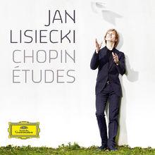 Jan Lisiecki, Chopin: Études, 00028947910398
