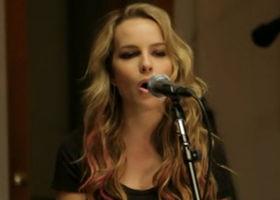 Bridgit Mendler, Hurricane (Acoustic)