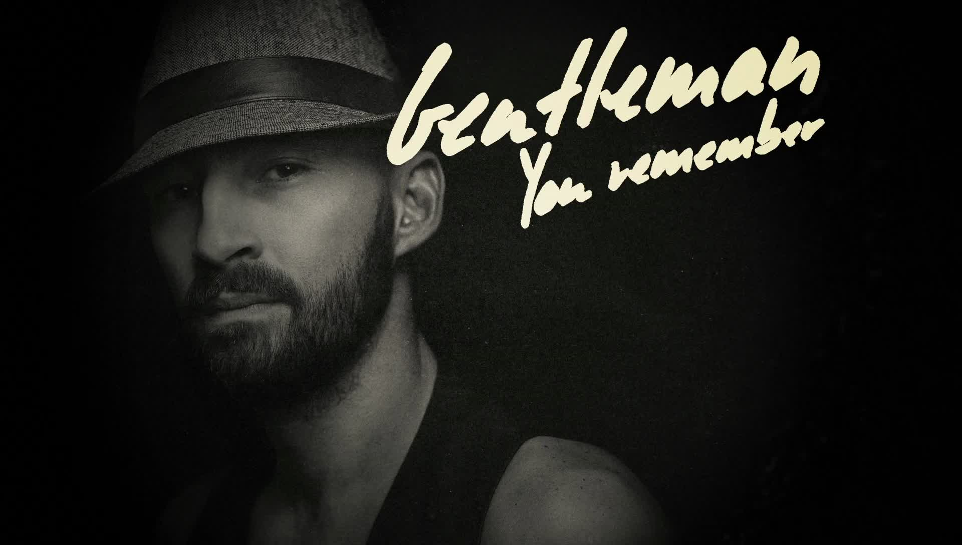 Gentleman, You Remember (Lyric Video)