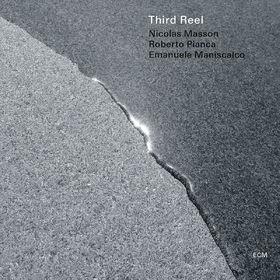 Third Reel, Third Reel, 00602537282692
