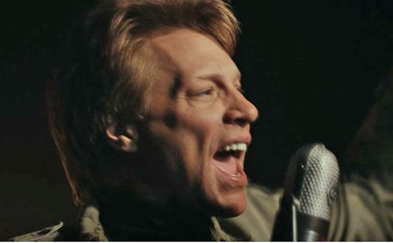 Bon Jovi, Because We Can (The Beginning: Epilogue)