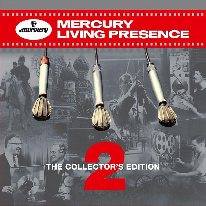 Mercury Living Presence - The True Story Of A Legendary Label  Vol.2