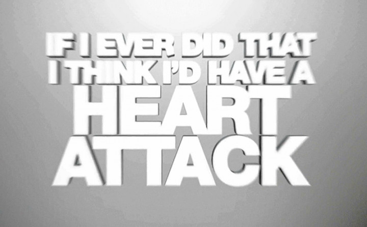 Heart Attack (Lyric Video)