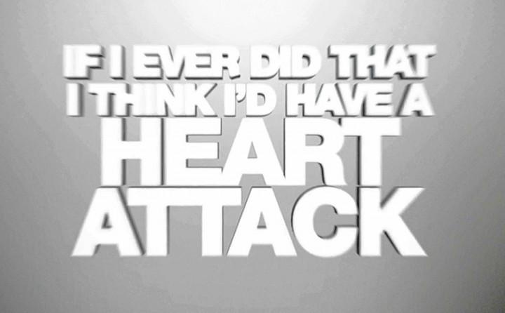 Heart Attack (Lyric Video)