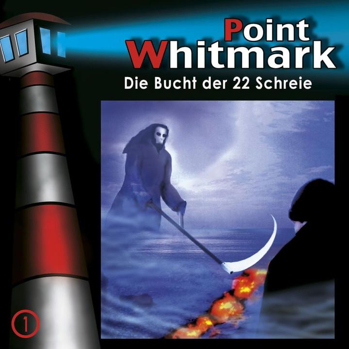 Point Whitmark - Folge 1 - Die Bucht der 22 Schreie