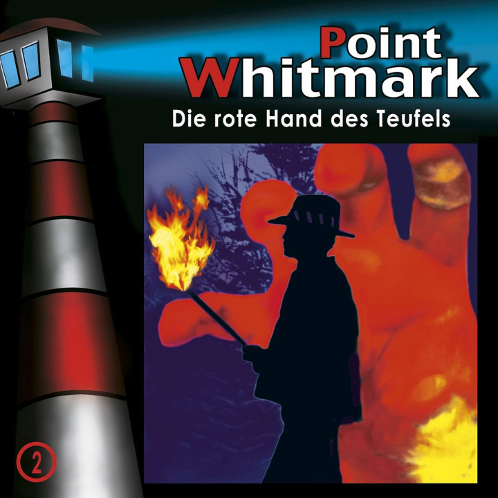 Point Whitmark - Folge 2 - Die rote Hand des Teufels