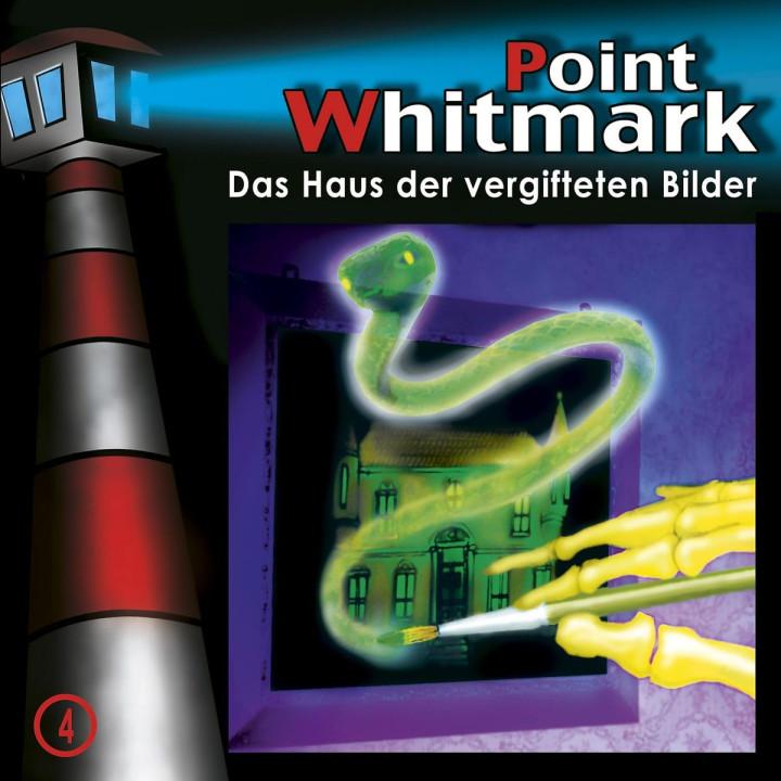 Point Whitmark - Folge 4 - Das Haus der vergifteten Bilder