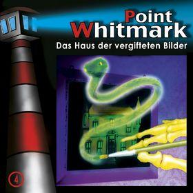 Point Whitmark, 04: Das Haus der vergifteten Bilder, 00602517177482