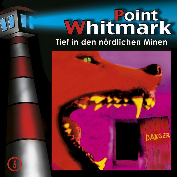 Point Whitmark - Folge 5 - Tief in den nördlichen Minen