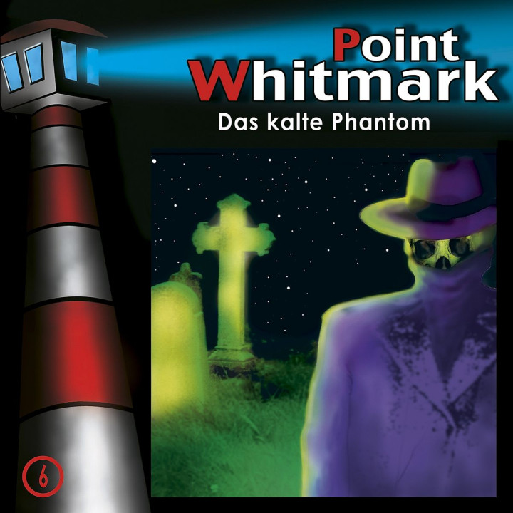 Point Whitmark - Folge 6 - Das kalte Phantom