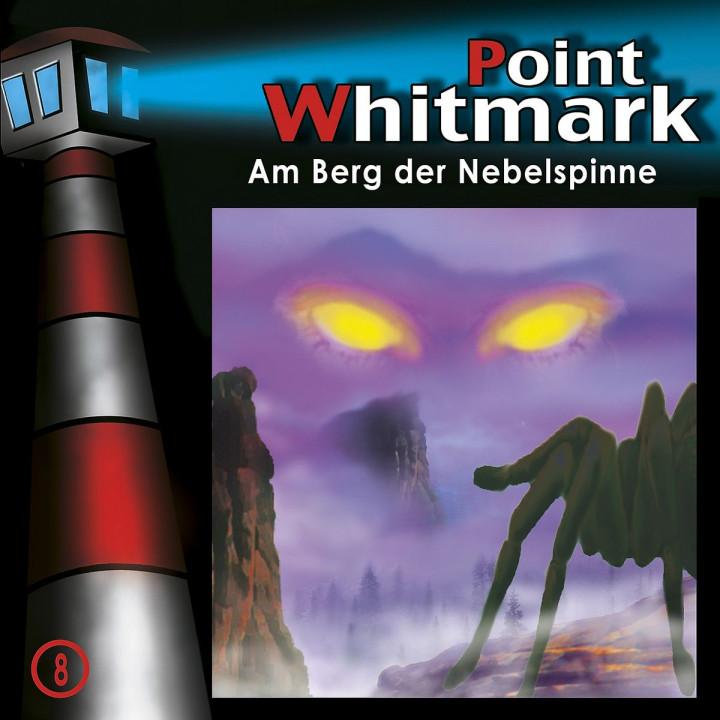 Point Whitmark - Folge 8 - Am Berg der Nebelspinne