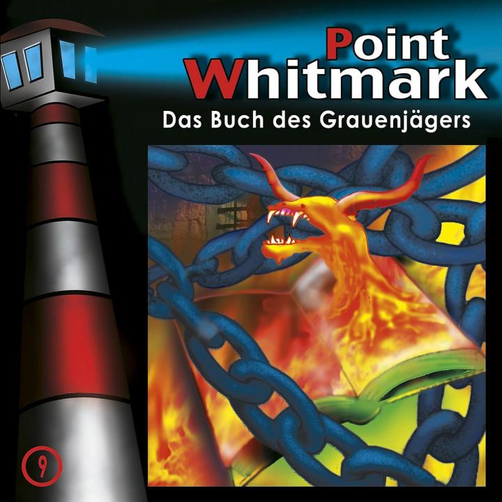 Point Whitmark - Folge 9 - Das Buch des Grauenjägers