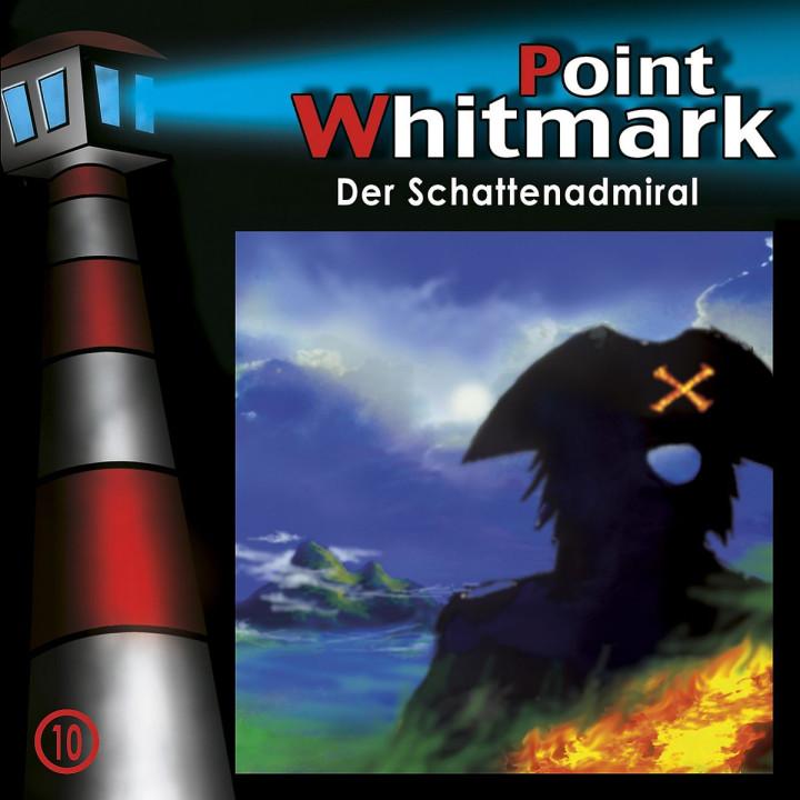 Point Whitmark - Folge 10 - Der Schattenadmiral