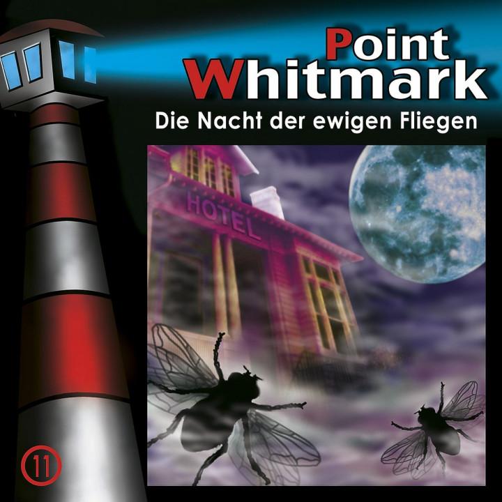 Point Whitmark - Folge 11 - Die Nacht der ewigen Fliegen