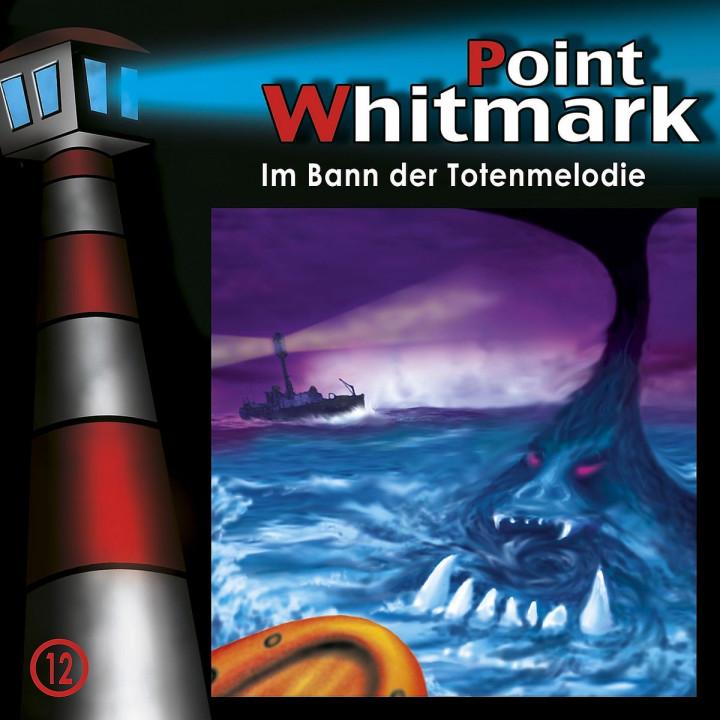 Point Whitmark - Folge 12 - Im Bann der Totenmelodie