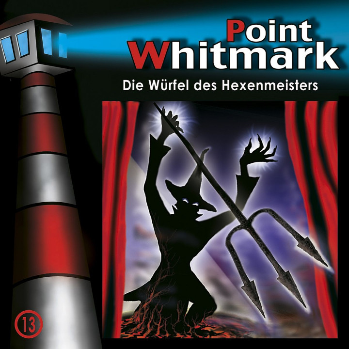 Point Whitmark - Folge 13 - Die Würfel des Hexenmeisters