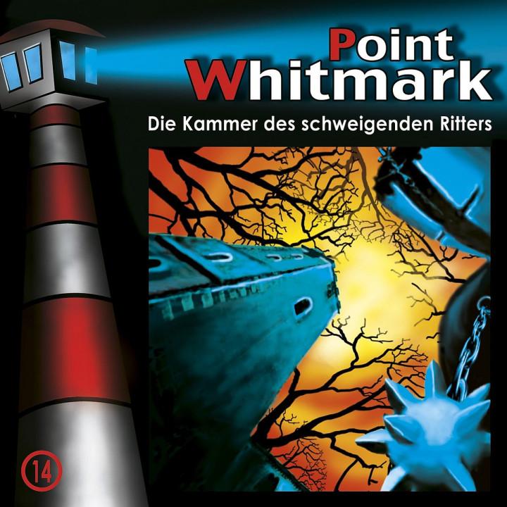 Point Whitmark - Folge 14 - Die Kammer des schweigenden Ritters