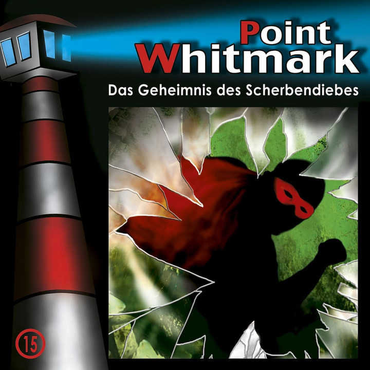 Point Whitmark - Folge 15 - Das Geheimnis des Scherbendiebes